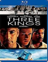 Three Kings Blu-Ray (1000168361)