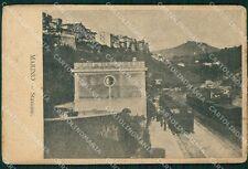 Roma Marino Stazione Treno STRAPPINO cartolina VK0947