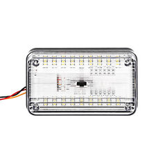 Universal 36 LED Coche Interior Cúpula Techo Lámpara Lectura Maletero Luz