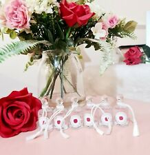 Penhaligon's ELISABETHAN ROSE Eau De Parfum EDP 5ml x 6 miniatures BRAND NEW🌺