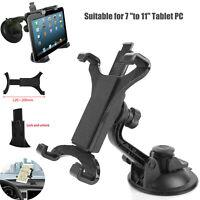 US 360° Rotating Car Back Seat Mount Tablet Holder For RCA 7 Voyager Pro RCT6773