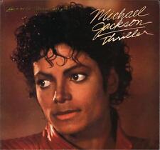 "#16 Michael Jackson Thriller (12"" Maxi USA - 1984)"