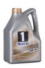 Mobil 1 New Life 0W-40 5 Liter Motoröl Motorenöl BMW LL-01 Longlife 01 VW Opel