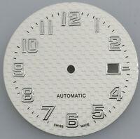 Dial for Eta 2824-2 2804-2 2801-2 Movement Ø 32,90mm Cadran Esfera  NOS #1