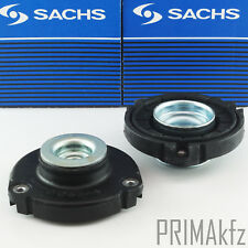 2x SACHS 802 413 Domlager vorne VW Polo 9N Cordoba Ibiza III Fabia I II Roomster