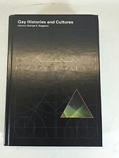 **Gay Histories and Cultures: An Encyclopedia: Vol 2 Haggerty, George E. VG***