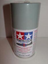 Tamiya Color for Aircraft Spray 100ml Light Gray Ija #As-18 New