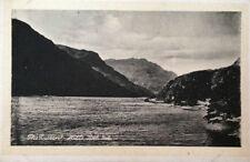 Davidson Bros Collectable Argyllshire Postcards
