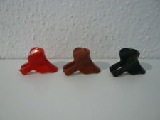 Playmobil Saddle Horse Accessory Spare Part ACW Western Soldiers Knights Klicky