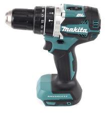 Makita DHP484 18V Brushless Hammer Driver/Drill 36m Australian warranty DHP484Z