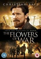 The Flores Of War DVD Nuevo DVD (KAL8359)