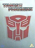 Transformers Season 2 part 1&2 DVD
