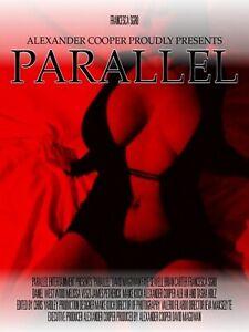 ALEXANDER COOPER'S PARALLEL VOD banned movie thriller Hellraiser Basic Instinct