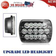 "7X6"" Rectangle LED CREE HI-LO DRL BULB HEADLIGHT for TOYOTA PICKUP TRUCK"