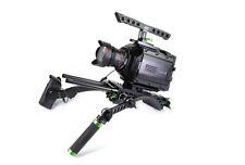 Lanparte Pro Shoulder Mount Rig Kit for BMD Blackmagic URSA Mini Camera URSK-01