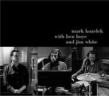 Mark Kozelek - Mark Kozelek With Ben Boye And Jim White [CD]