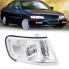 for Honda Accord 94-97 Right Side Corner Park Signal Marker Light Lamp Housing
