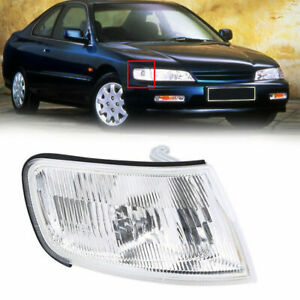for Honda Accord 94-97 Right Side Corner Park Signal Marker Light Lamp Housing