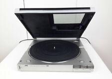 JVC L-E 600 Tangente tourne-disques similaire au Technics sl-10 - révisé