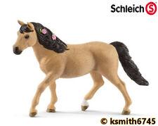 Schleich Connemara Pony jument solide Jouet en plastique Ferme Pet Animal Cheval * NOUVEAU * 💥