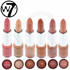 W7 Assorted Shades Lip Make-Up Products