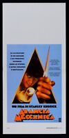 L102: Arancia Mechanical Clockwork Orange Stanley Kubrick Mcdowell 1997