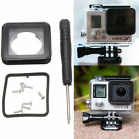Waterproof Cover Diving Protective Housing Underwater Case For GoPro Hero 3 4 ON