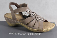 Marco Tozzi Ladies Sandals Sneakers Pepper New