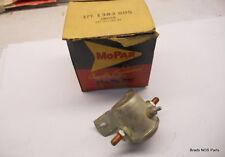 NOS Mopar 1953-1954 Dodge W/O Powerflite Starter Solenoid Switch PN 1383605
