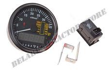 Belarus tractor Electronic tachometer 80/82/500/800/900/1000/8000/9000