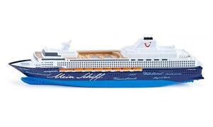 Siku 1726 TUI My Ship 1 Cruise Ship Scale 1:1400 Tui Mein Schiff 1