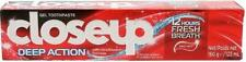 Closeup Deep Action Toothpaste 160g