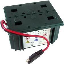 WOW! 12V 2,5 Ah Starterbatterie für Rasenmäher Batterie passend Briggs Sabo Akku