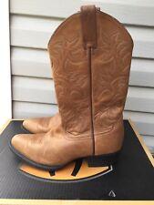 Ariat Mens Heritage Western R-Toe Timber 10 Medium Boots 34735