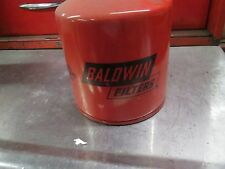 Z71 BALDWIN FUEL FILTER 6.9L EARLY  6.9 L DIESEL PRE-POWER STROKE BF-786