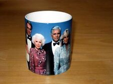 The Colbys Charlton Heston Great Cast MUG