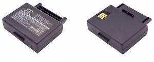 Battery 1800mAh Type 074201-004 203-778-001 For Intermec CN2