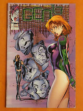 GEN 13 N° 7 du 02/1997- Image éditions SEMIC comics