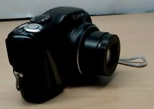 Canon PowerShot SX150 IS 14.1MP Digital Camera Used. Tested