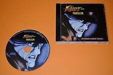 Killer-thriller/BELLAPHON 2012 topx Music/Picture-Disc/GERMANY/RAR