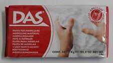 Pasta para modelar DAS,1 Kg
