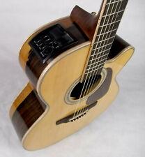 TAKAMINE Westerngitarre, G-Serie, GN90CE ZC, inkl. Tasche