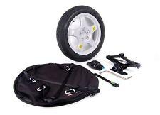BMW Original f10/f11/f12/f13 5/6 Serie Space Saver Ersatzrad Reifen Kit 2159862