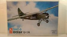 Hobbycraft DHC-3 Otter U-1A US Army Vietnam 1:48 Scale Airplane Model Kit
