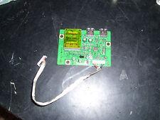 Dell U2711B USB Board  4H.0WA08.A00