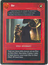 Star Wars CCG Tournament FOIL Alter DS Dark Side