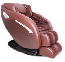Super Long S-L Track iHealth Luxurious Massage Chair  9200 8D Shiatsu Head Music