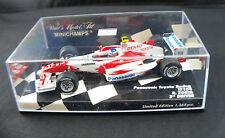 Minichamps F1 ◊ Panasonic Toyota Racing TF104 R.Zonta  ◊1/43◊ boxed/en boîte