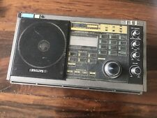 Philips D2935 World Receiver With Ssb Reception.