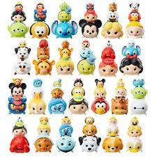 Set Mini Figure Tsum Tsum Disney 3-PACK Miss Bunny Suzy Angry Birds Chip Chop #6